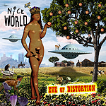 Nice World: Eve of Distortion
