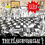 The Playground Slap: Disco Nausea