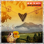 Me Me the Moth: The Weirding Valley
